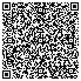 QR-код с контактной информацией организации Удачатрейд, ООО