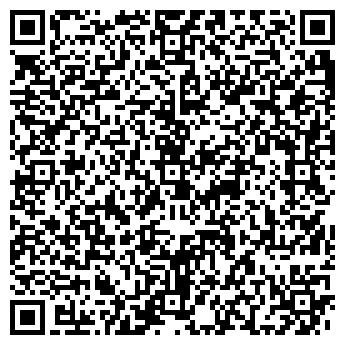QR-код с контактной информацией организации Укрекспорт, ЧП