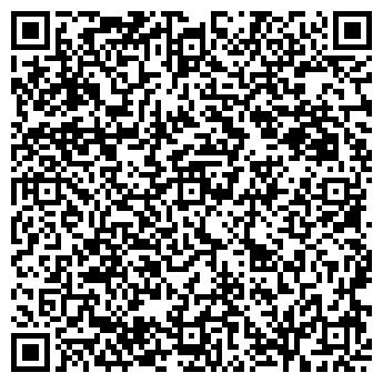 QR-код с контактной информацией организации Дамаянти, ЧП