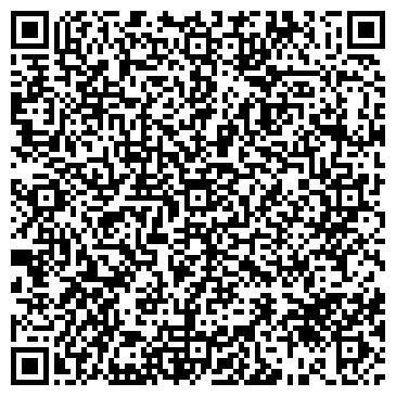 QR-код с контактной информацией организации ИнтерВидКонтракт, ООО