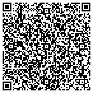 QR-код с контактной информацией организации ДнепрВнешТранс, ООО