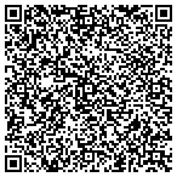 QR-код с контактной информацией организации Фоменко Владимир Витальевич, СПД