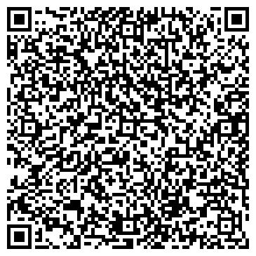 QR-код с контактной информацией организации Рисовый дом, ООО