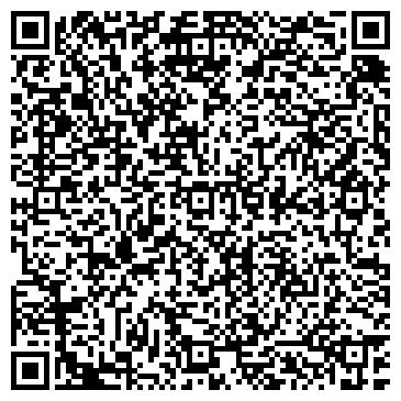 QR-код с контактной информацией организации Диология, ЧП