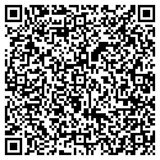 QR-код с контактной информацией организации Укрброк, ООО