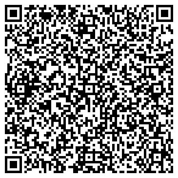 QR-код с контактной информацией организации М-Брок, ООО