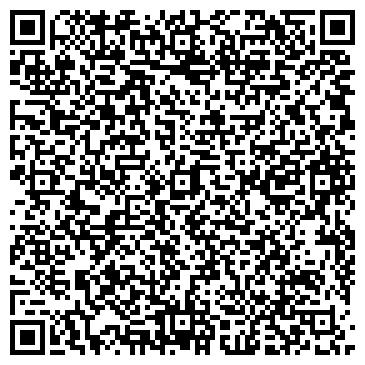 QR-код с контактной информацией организации Аврора ТД, ООО