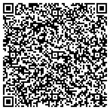 QR-код с контактной информацией организации Авиакомпания Вента, ООО (Вента-краб)