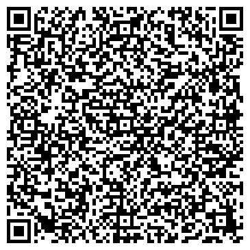 QR-код с контактной информацией организации Транзит-сервис, ЧП