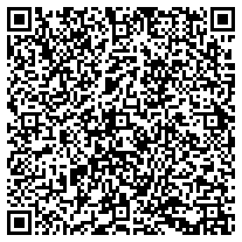 QR-код с контактной информацией организации ОЛЛтранс сервис, ООО