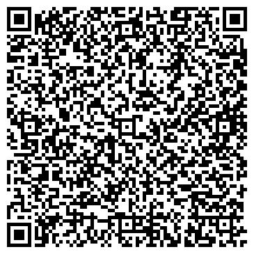 QR-код с контактной информацией организации Бам-Транс, ООО