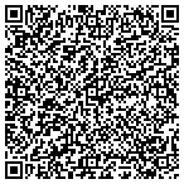 QR-код с контактной информацией организации Южновация, ЧП