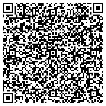 QR-код с контактной информацией организации Евро-Дилижанс, ООО