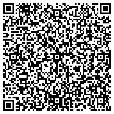 QR-код с контактной информацией организации Аскет Шиппинг, ООО