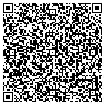 QR-код с контактной информацией организации Евро вэд сервис, ООО