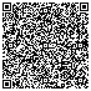 QR-код с контактной информацией организации Укртехнотранс, ООО