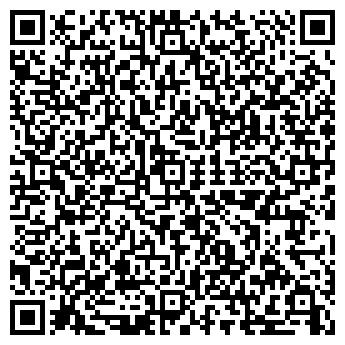 QR-код с контактной информацией организации Текстар, ООО
