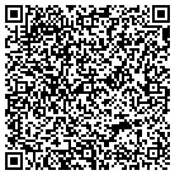 QR-код с контактной информацией организации Минисклад, ЧП