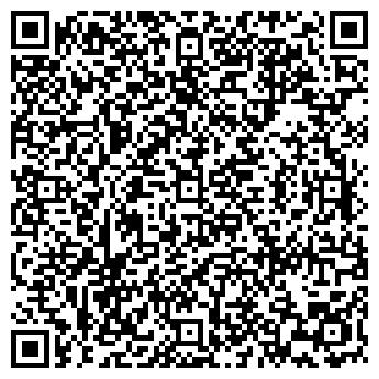 QR-код с контактной информацией организации Логотрейд ЛТД, ООО