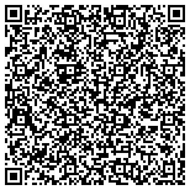 QR-код с контактной информацией организации ЛОМ АКБ Инкод, ООО