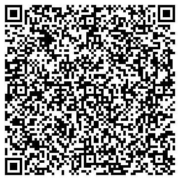 QR-код с контактной информацией организации Укртрансагент, ООО