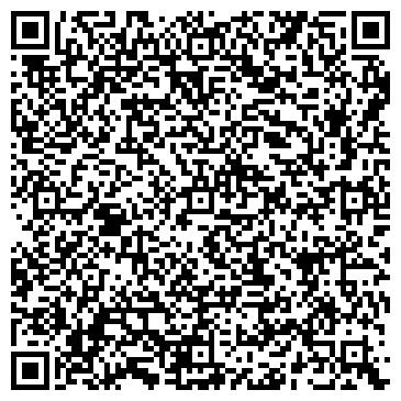 QR-код с контактной информацией организации Лакшми Групп, ООО