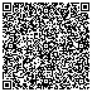QR-код с контактной информацией организации ДОНАЛЬЯНС, ООО
