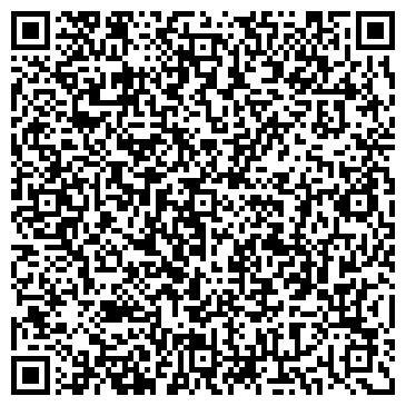 QR-код с контактной информацией организации Треттранс, ЧП (TretTrans)