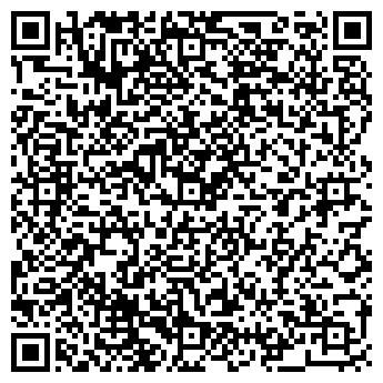 QR-код с контактной информацией организации Ваш час, компания