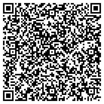 QR-код с контактной информацией организации Б.И.Г.С. ООО