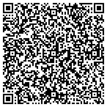 QR-код с контактной информацией организации Авиор Логистикс, ООО