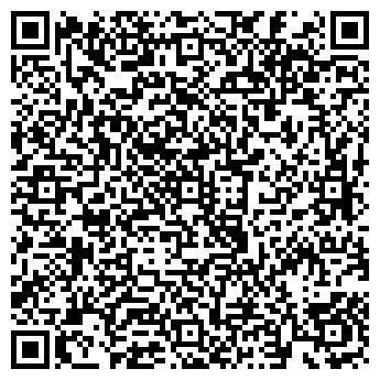 QR-код с контактной информацией организации Фуршет Формула, ДП