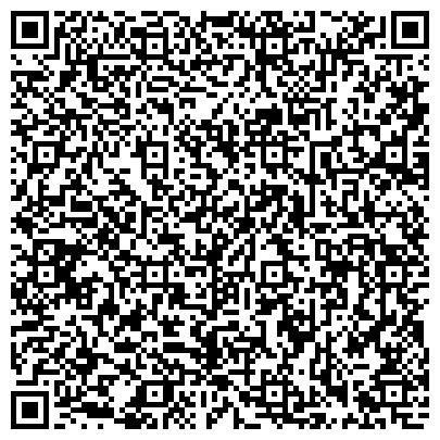 QR-код с контактной информацией организации ГПСС Харьковский областной узел специальной связи, ХРП