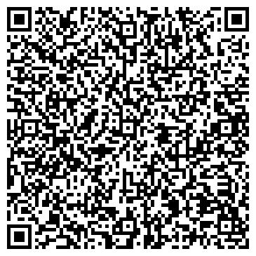QR-код с контактной информацией организации ФОП Щербенко Н.Н
