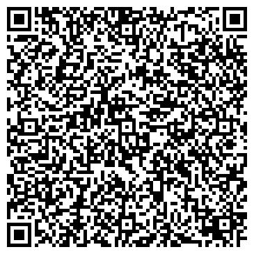 QR-код с контактной информацией организации Амакс-Транс, ООО