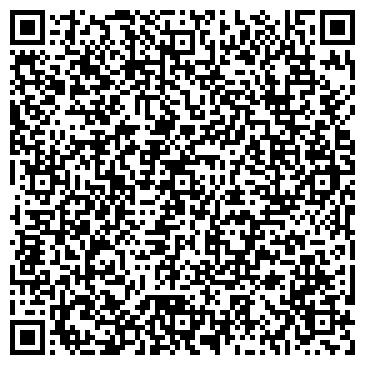 QR-код с контактной информацией организации Мед энд Ко Лоджистик, ООО