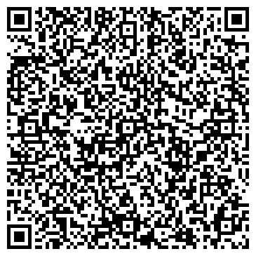 QR-код с контактной информацией организации Транс Брок, ЧП