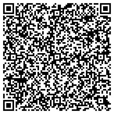QR-код с контактной информацией организации Автотранселит, ООО