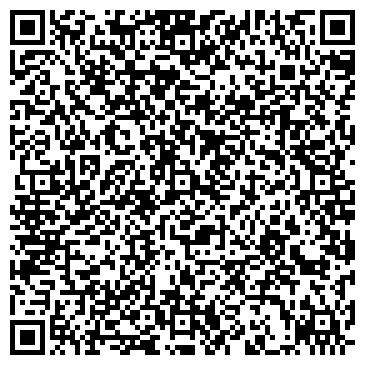 QR-код с контактной информацией организации МК ПРАЙМ,ООО