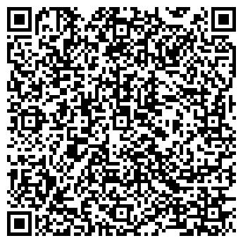 QR-код с контактной информацией организации TTrans ltd,OOО