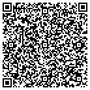 QR-код с контактной информацией организации МСервис, ЧП