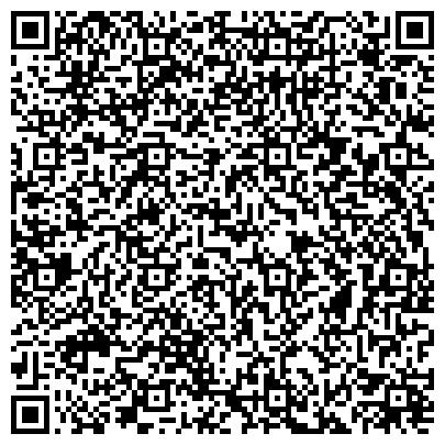 QR-код с контактной информацией организации Чернов Вадим Валереевич, ЧП