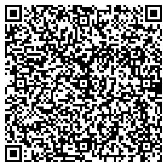 QR-код с контактной информацией организации Ди Пи Форвардинг, ООО