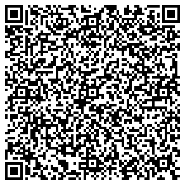 QR-код с контактной информацией организации Транс-Сервис, ЧП