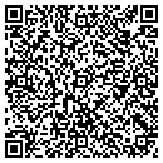 QR-код с контактной информацией организации АФФК, ООО