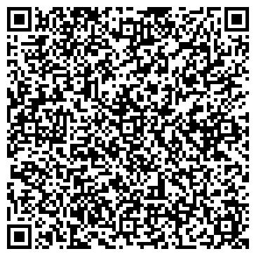 QR-код с контактной информацией организации Автотрансфер, ООО