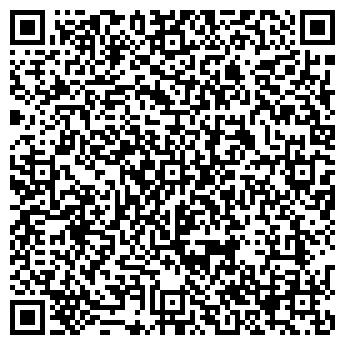 QR-код с контактной информацией организации Юрьева, ЧП