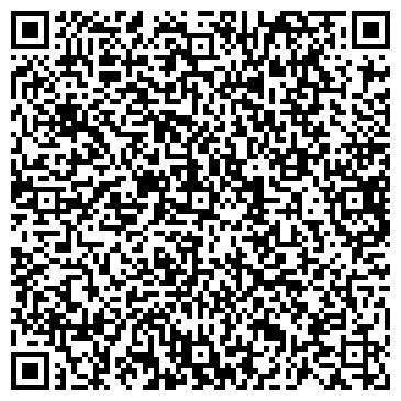 QR-код с контактной информацией организации Здорова Вода, ЧП