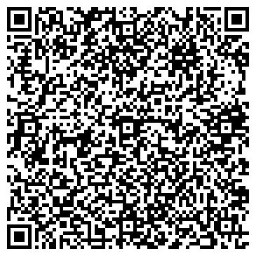 QR-код с контактной информацией организации МК - ТРАНС, ООО