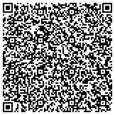 QR-код с контактной информацией организации Транспортно-экспедиторская компания Сиэнерджи, ЧП